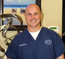 Chad A. LaCour, DDS image 0