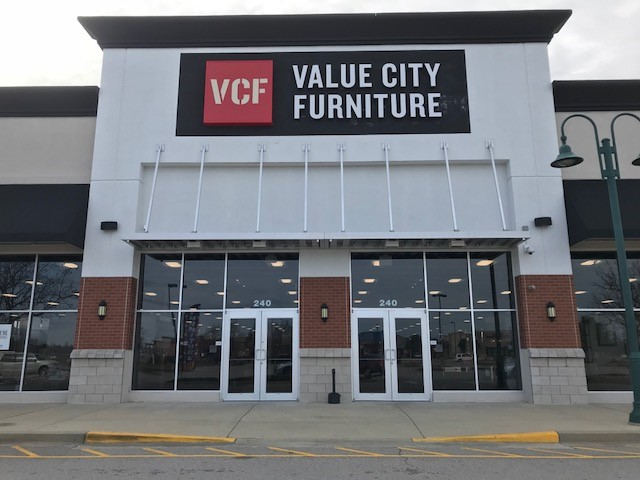 Value City Furniture 240 Forum Dr Columbia, SC Furniture Stores   MapQuest