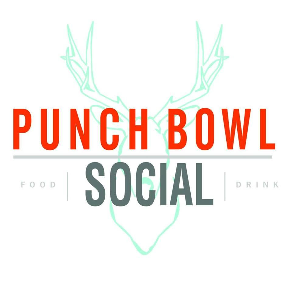 Punch Bowl Social Dallas