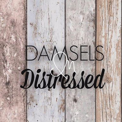 Damsels In Distressed
