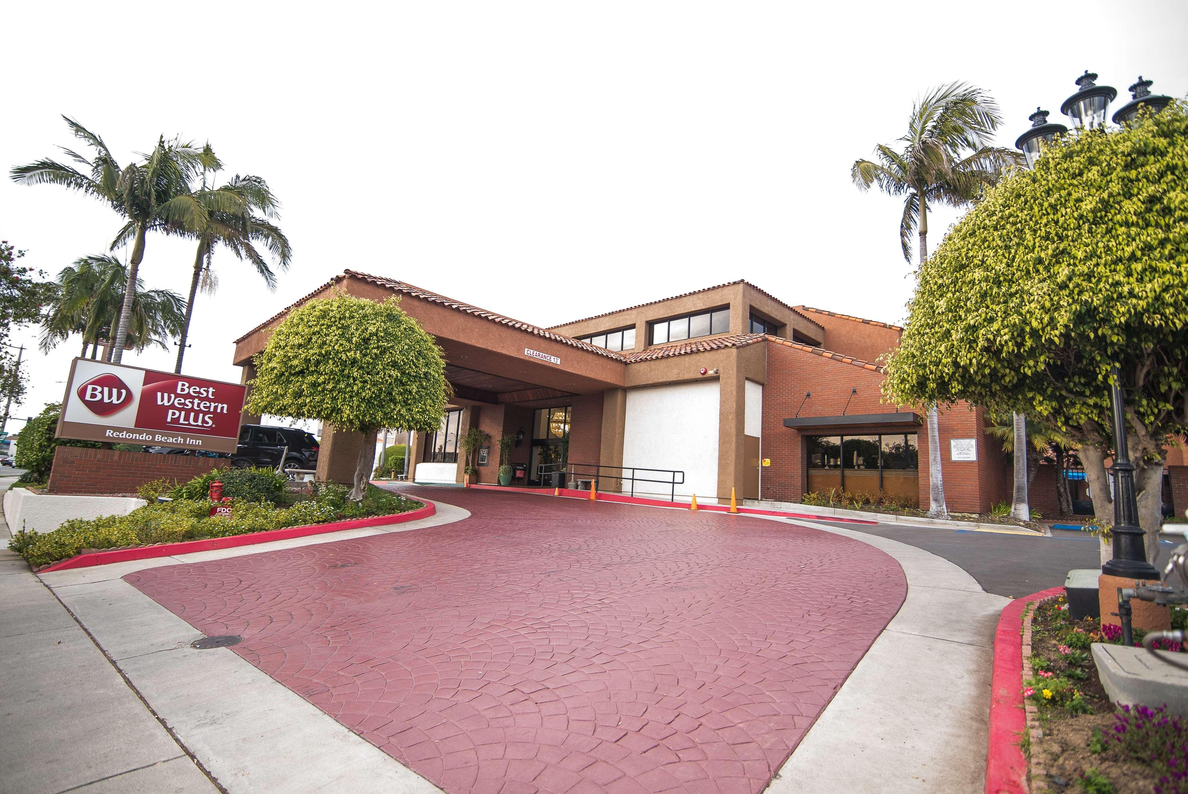 Best Western Plus Redondo Beach Inn image 0