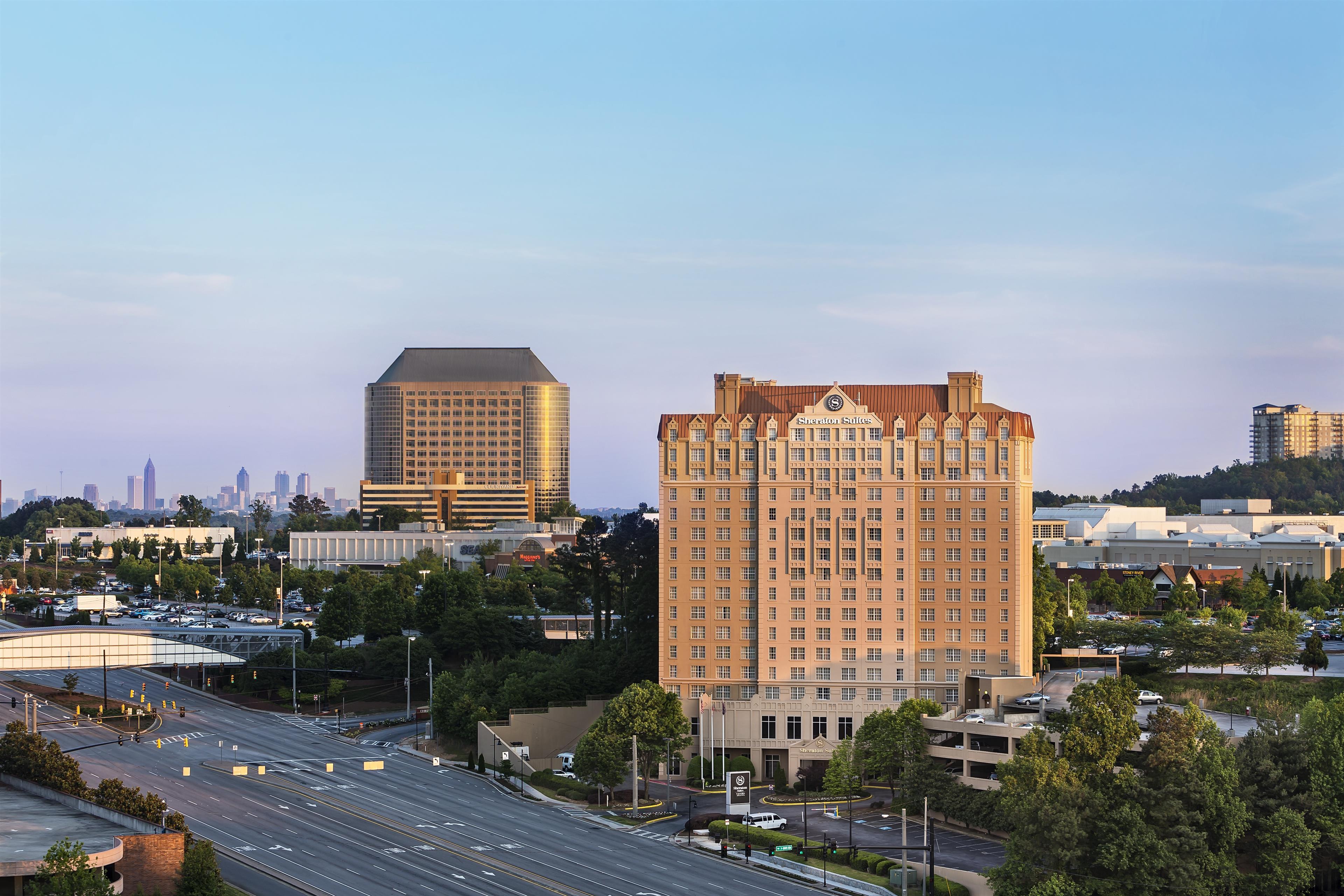 Sheraton Suites Galleria-Atlanta image 0