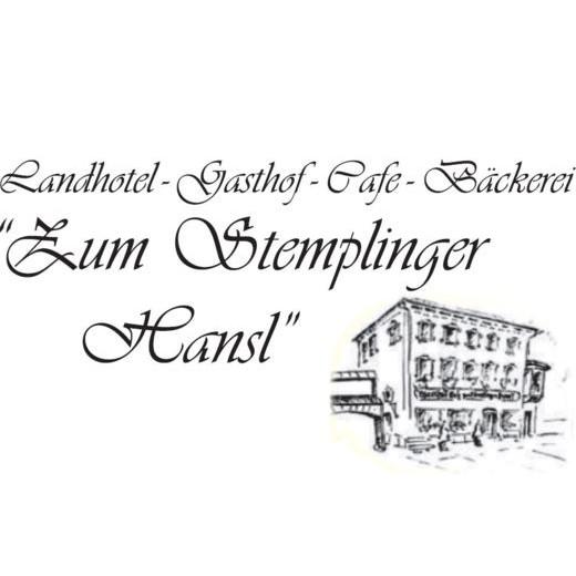 Gasthof - Cafe - Bäckerei Stemplinger Hansl