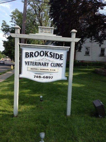 Brookside Veterinary Clinic image 3