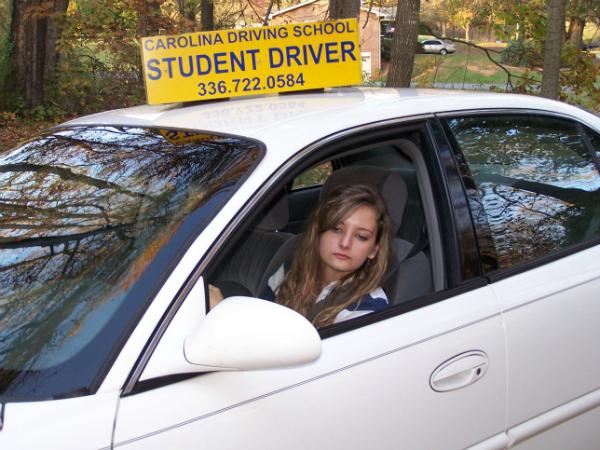 Carolina Driving School image 4