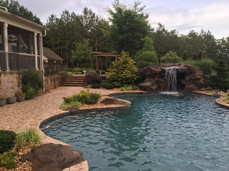 Lazy Day Pool and Spa, Inc. image 96