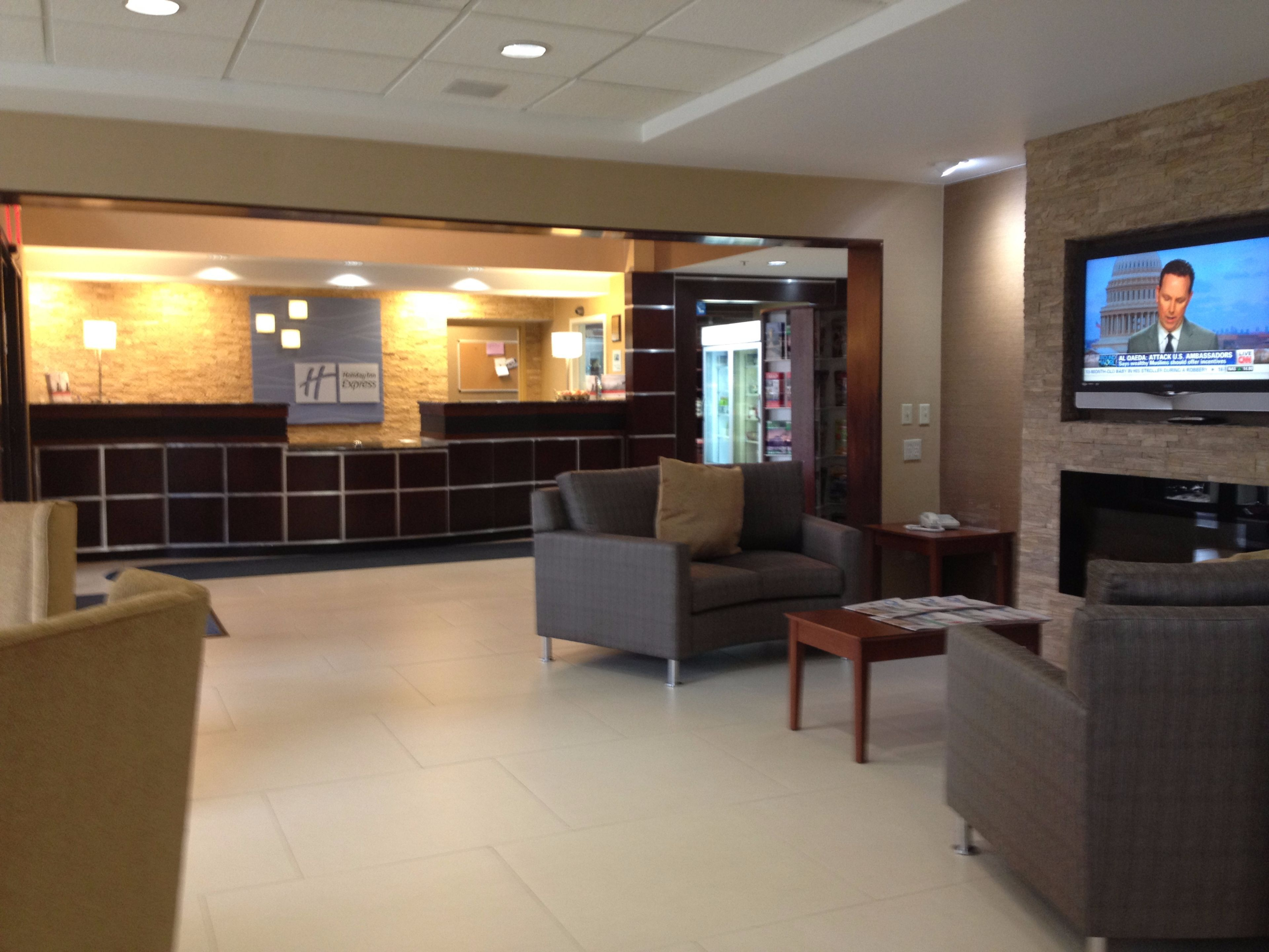 Holiday Inn Express & Suites West Chester image 8