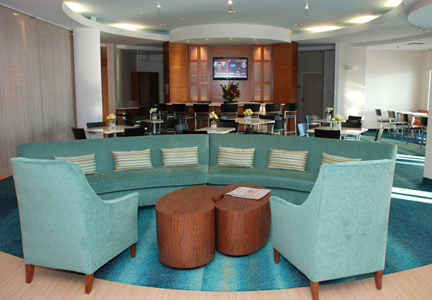 SpringHill Suites by Marriott Hartford Airport/Windsor Locks image 0