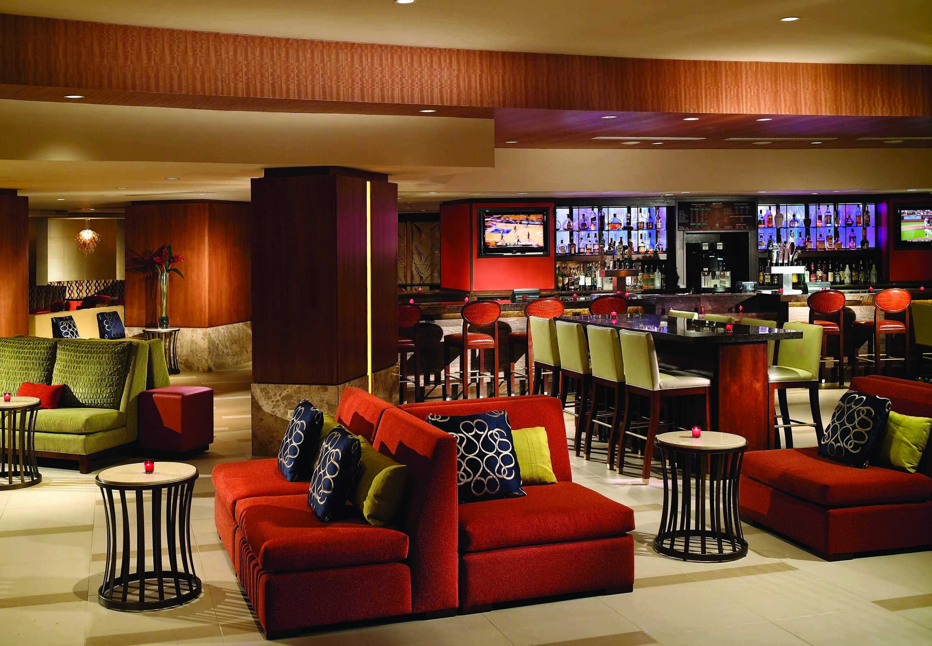 Chicago Marriott O'Hare