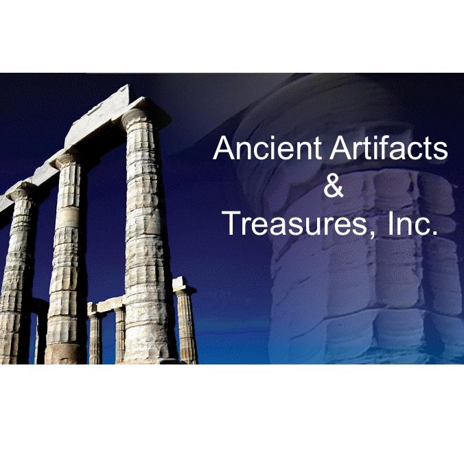 Ancient Artifacts & Treasures, Inc.