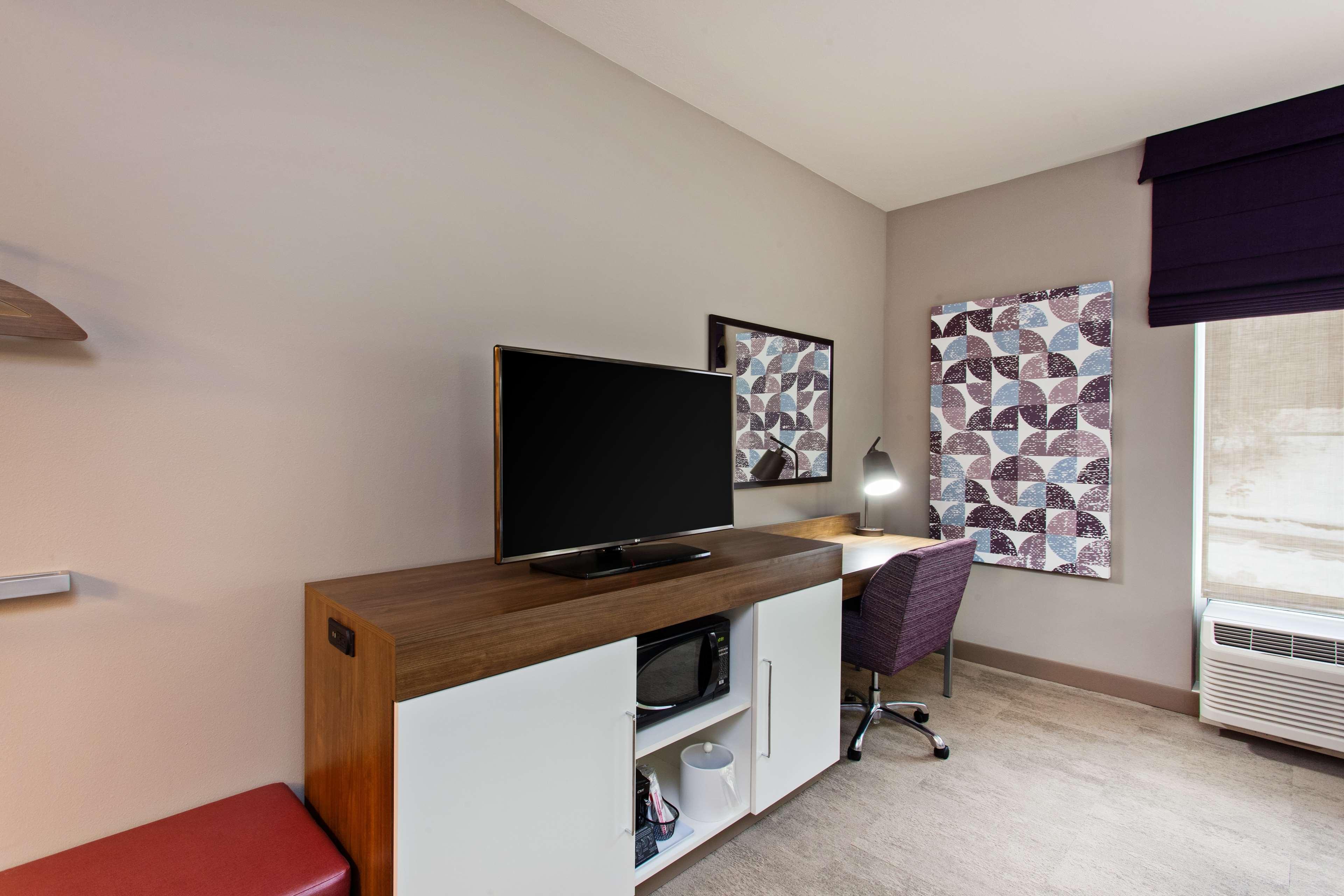 Hampton Inn & Suites Leavenworth image 18