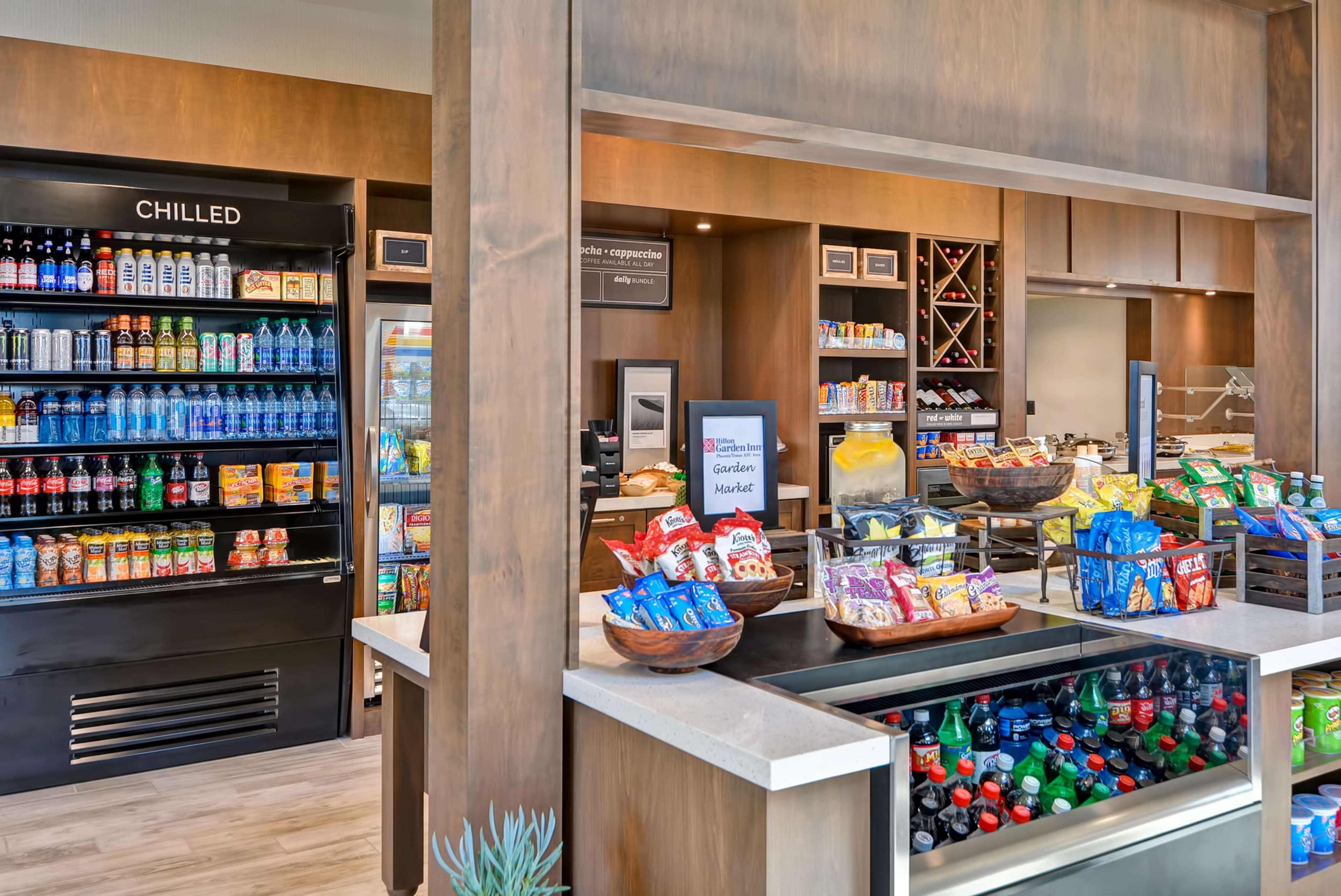 Hilton Garden Inn Phoenix/Tempe ASU Area image 10