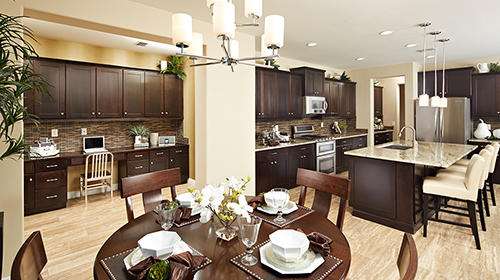 The Estates at Morrison Ranch by Pulte Homes image 8