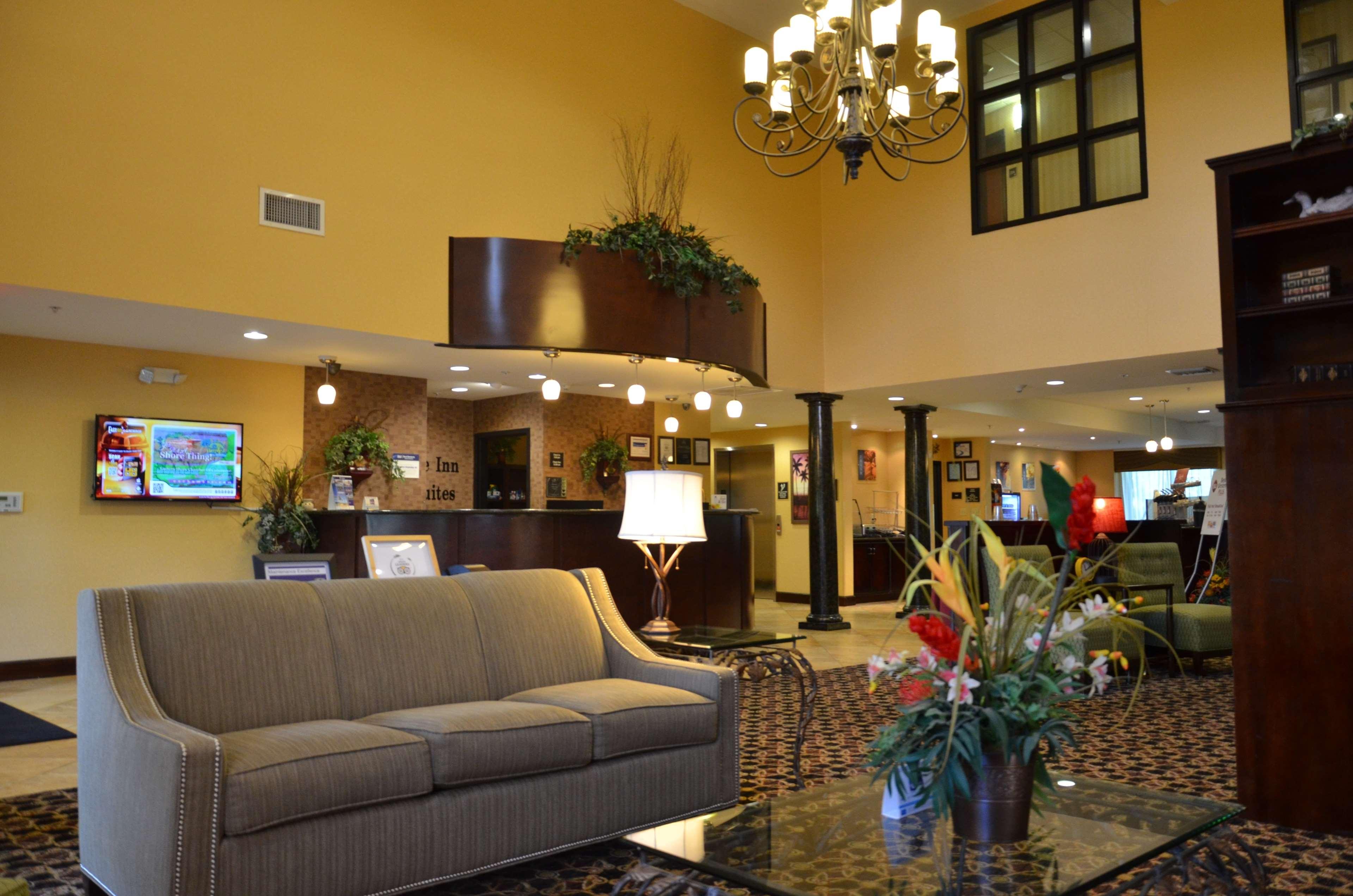 Best Western Plus Daphne Inn & Suites image 5