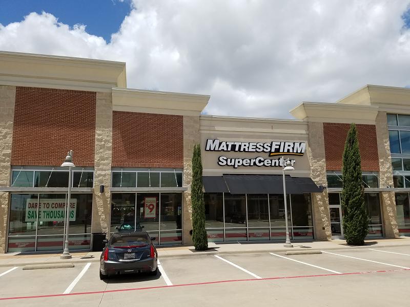 Mattress Firm Preston Ridge image 1