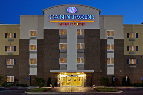 Candlewood Suites Louisville North image 3