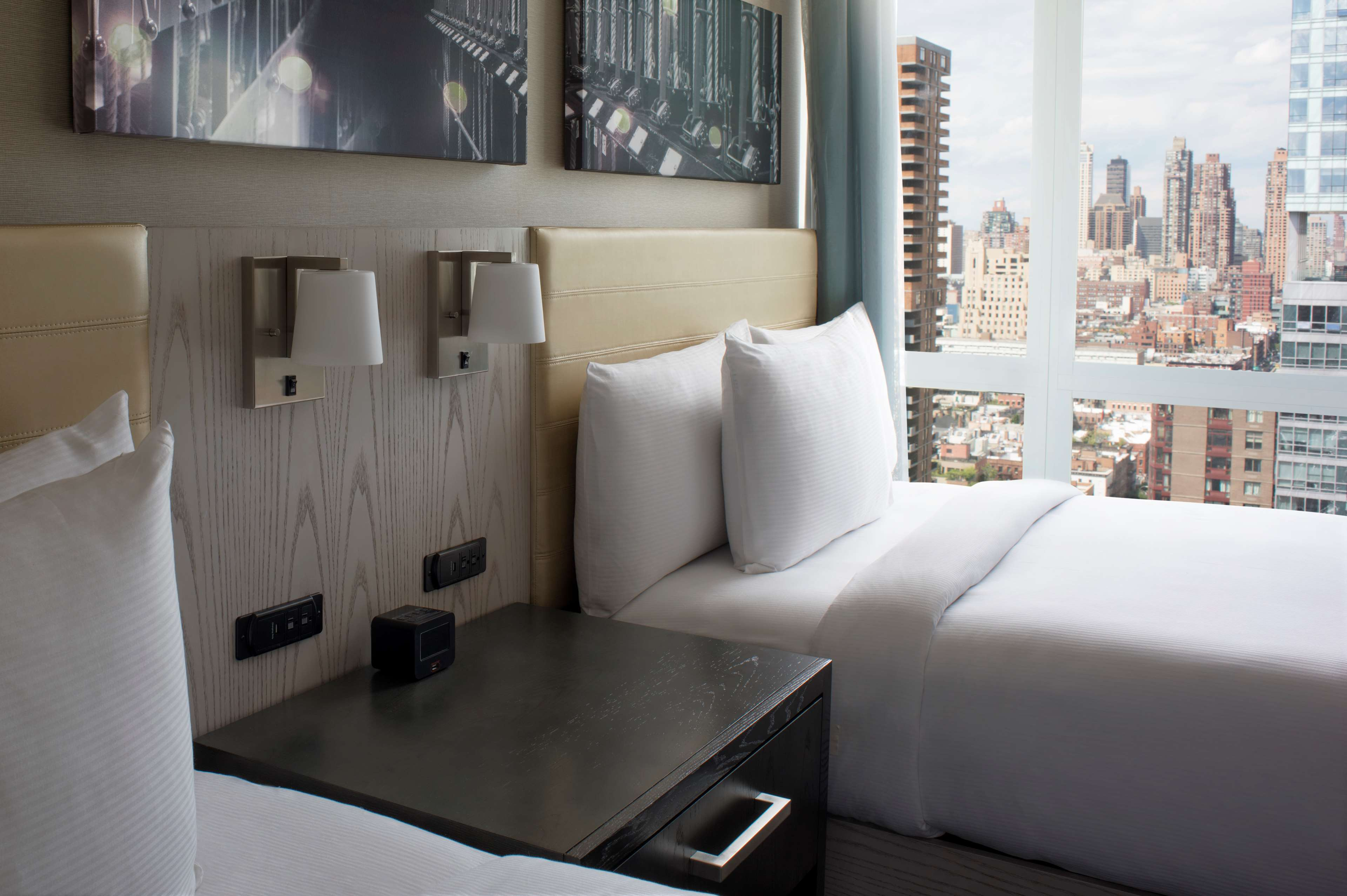 DoubleTree by Hilton Hotel New York Times Square West image 16