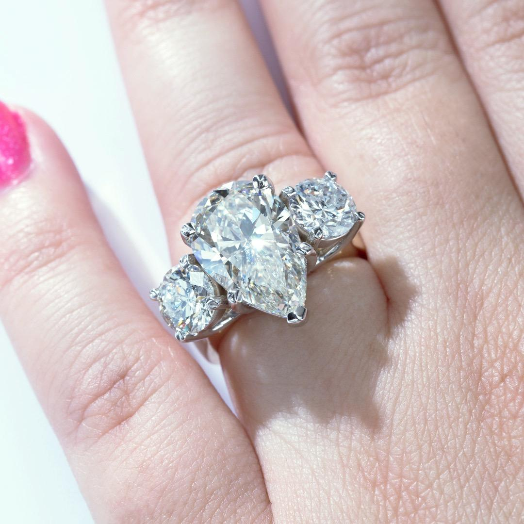 The Jewelry Exchange in New Jersey | Jewelry Store | Engagement Ring Specials image 6