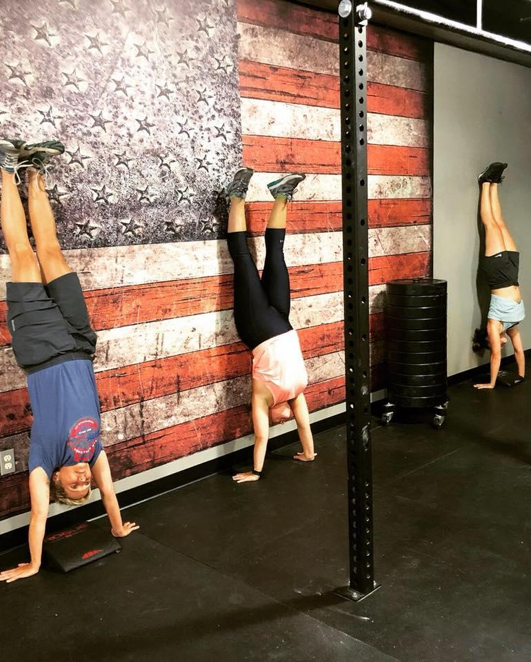 New River Gorge CrossFit image 1