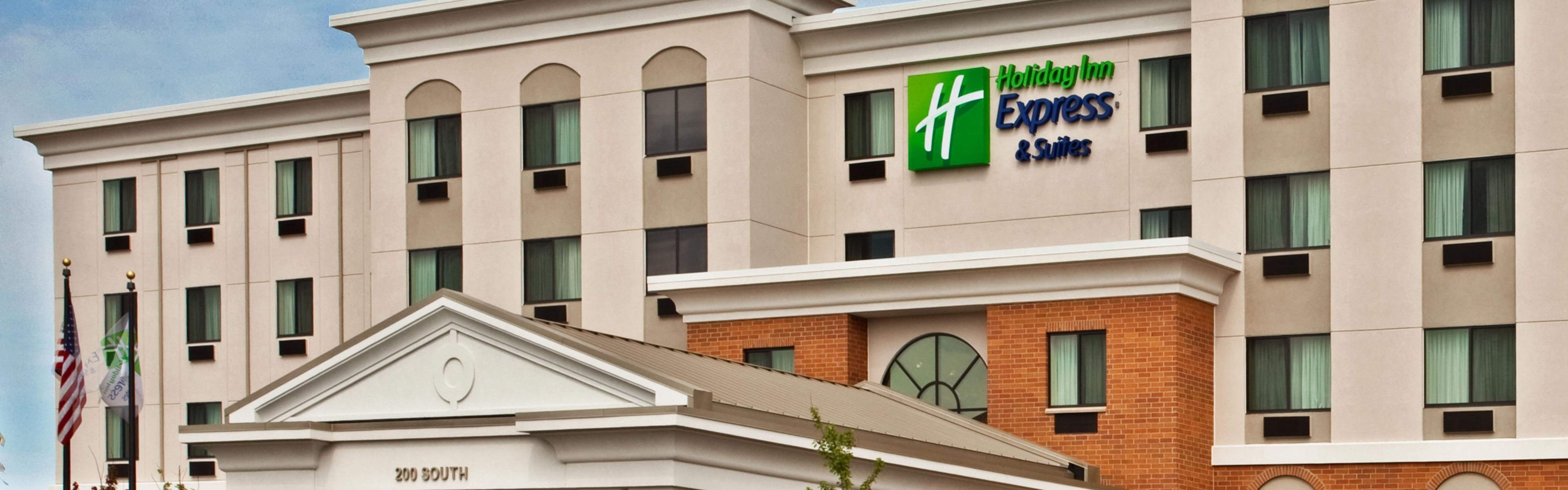 Holiday Inn Express & Suites Chicago West-O'Hare Arpt Area image 0