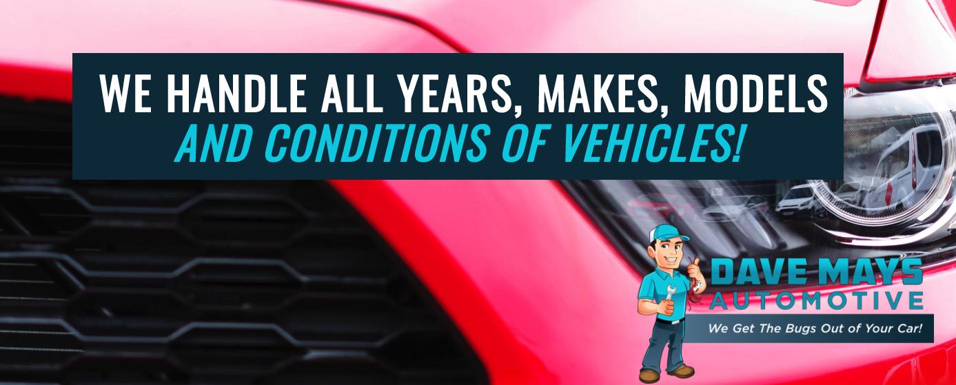 Dave Mays Automotive, Inc image 2
