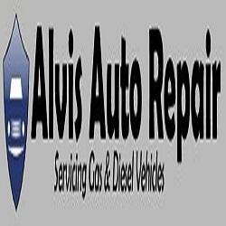 Alvis Auto Repair
