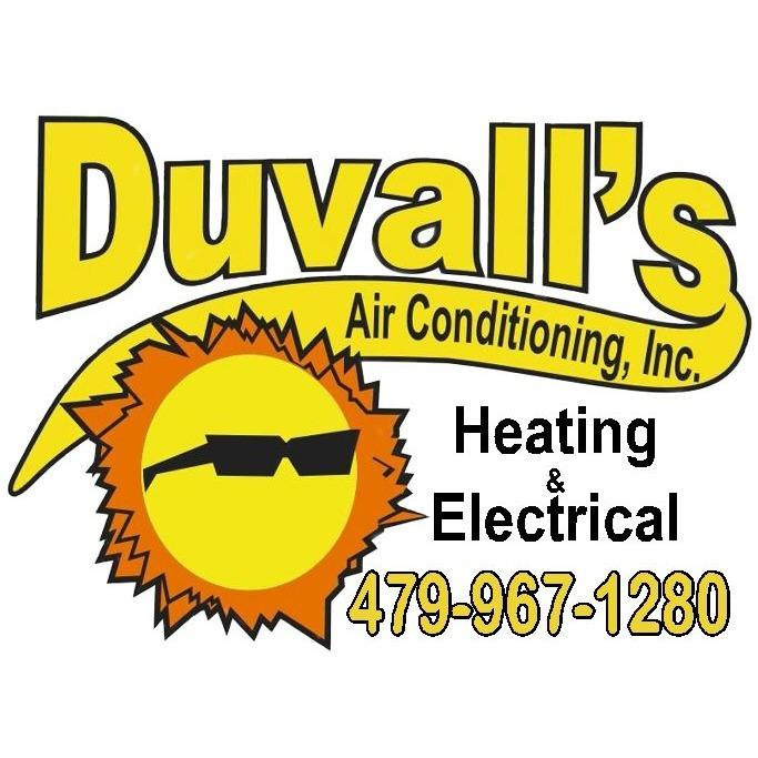 Duvall's Air Conditioning, Inc