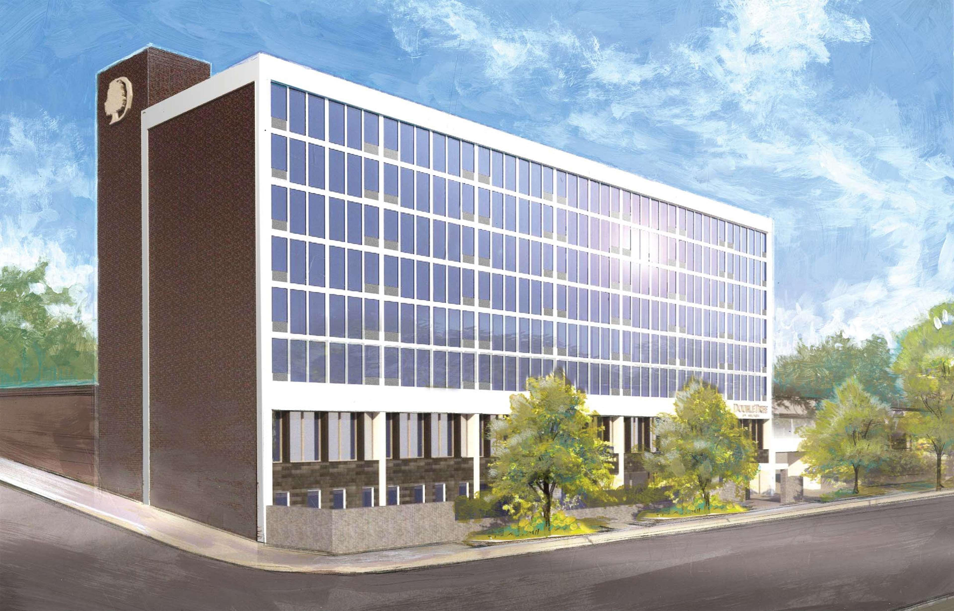 DoubleTree by Hilton Jamestown image 1