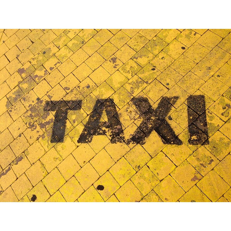 Logo von Taxi Heigenbrücken