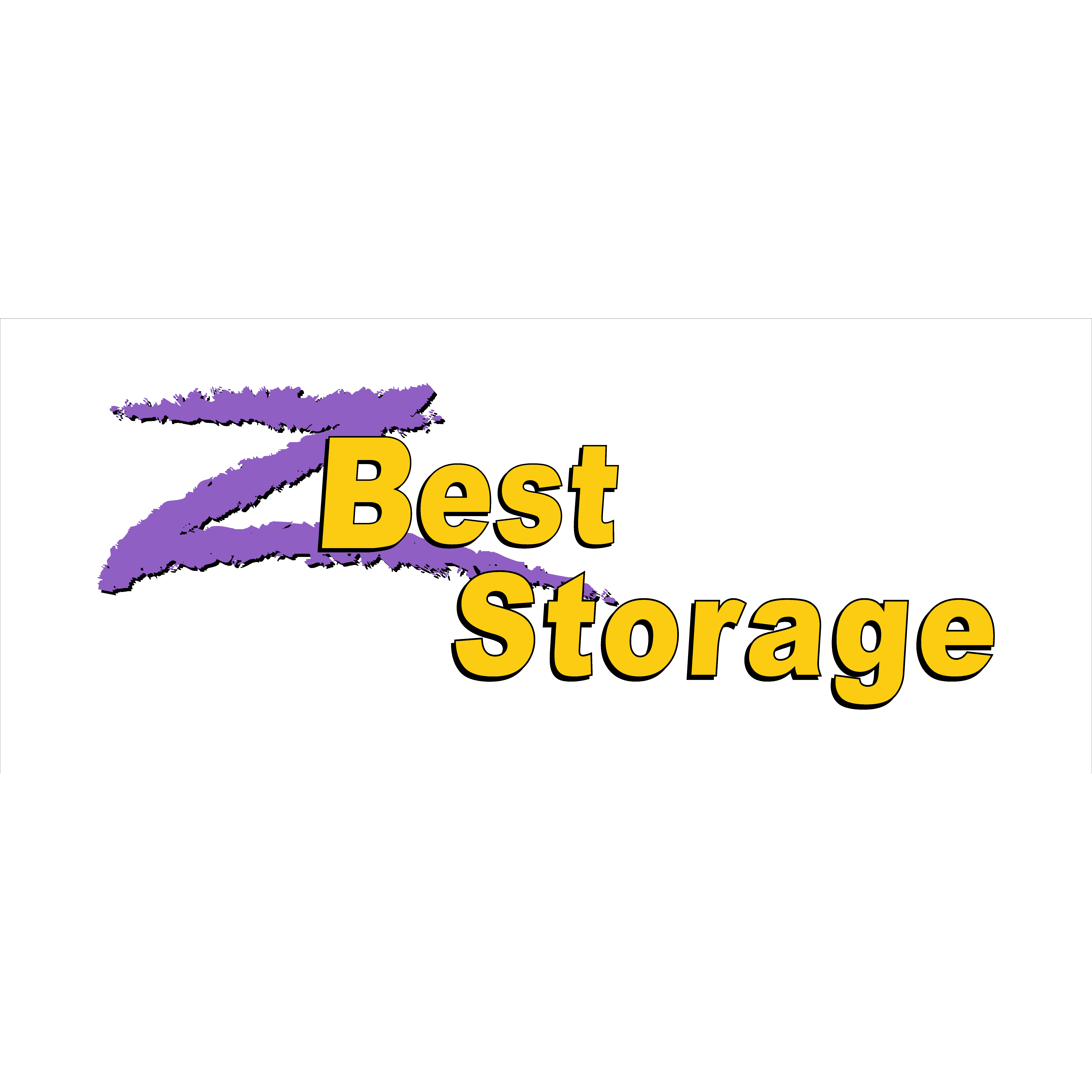Z-Best Storage - Merrill
