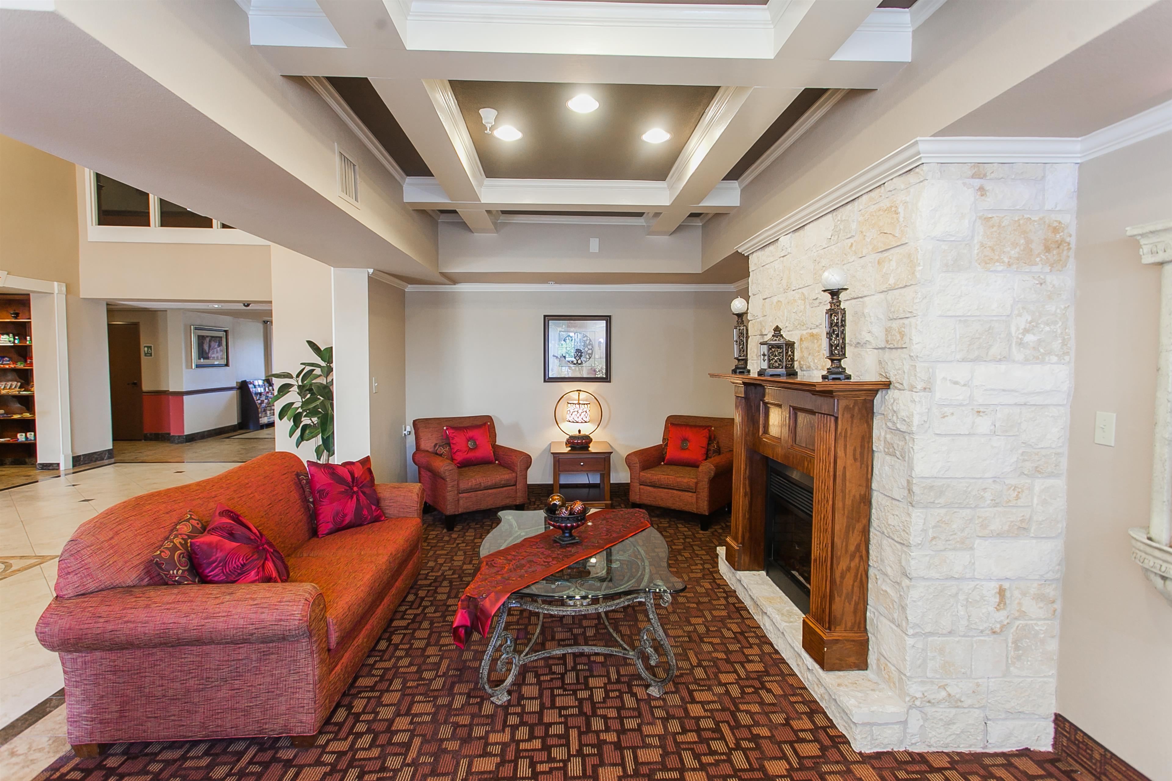 Best Western Plus Georgetown Inn & Suites image 3
