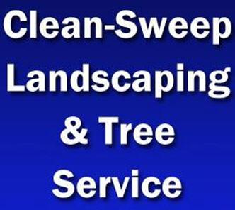 Clean-Sweep Landscaping & Tree Service