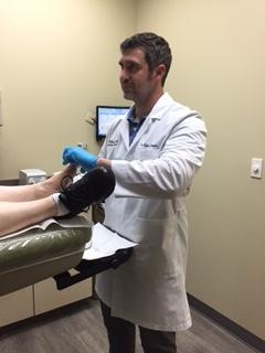 PodiatryCare, PC and the Heel Pain Center image 1