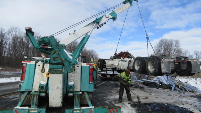 First Call Towing & Recovery image 7