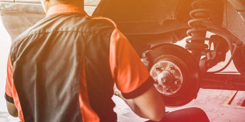 Brown's Transmission & Full Service Auto Repair