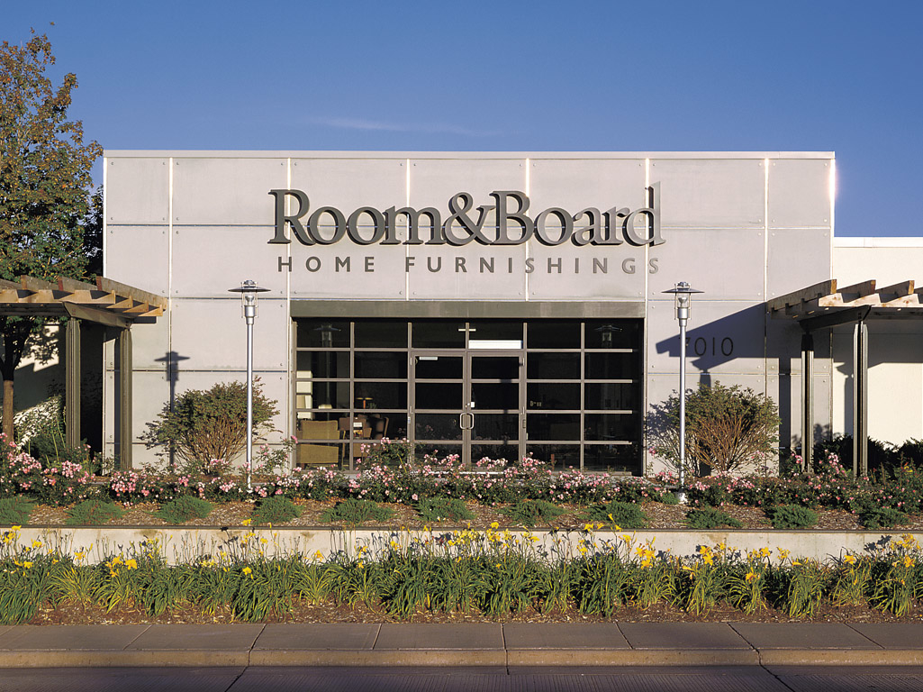 Room & Board image 0