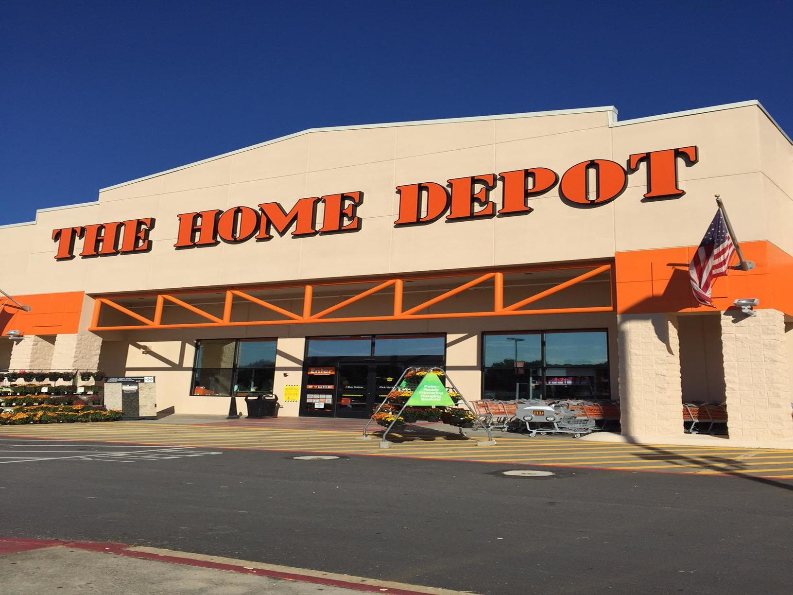 The Home Depot Coupons Kennesaw GA near me