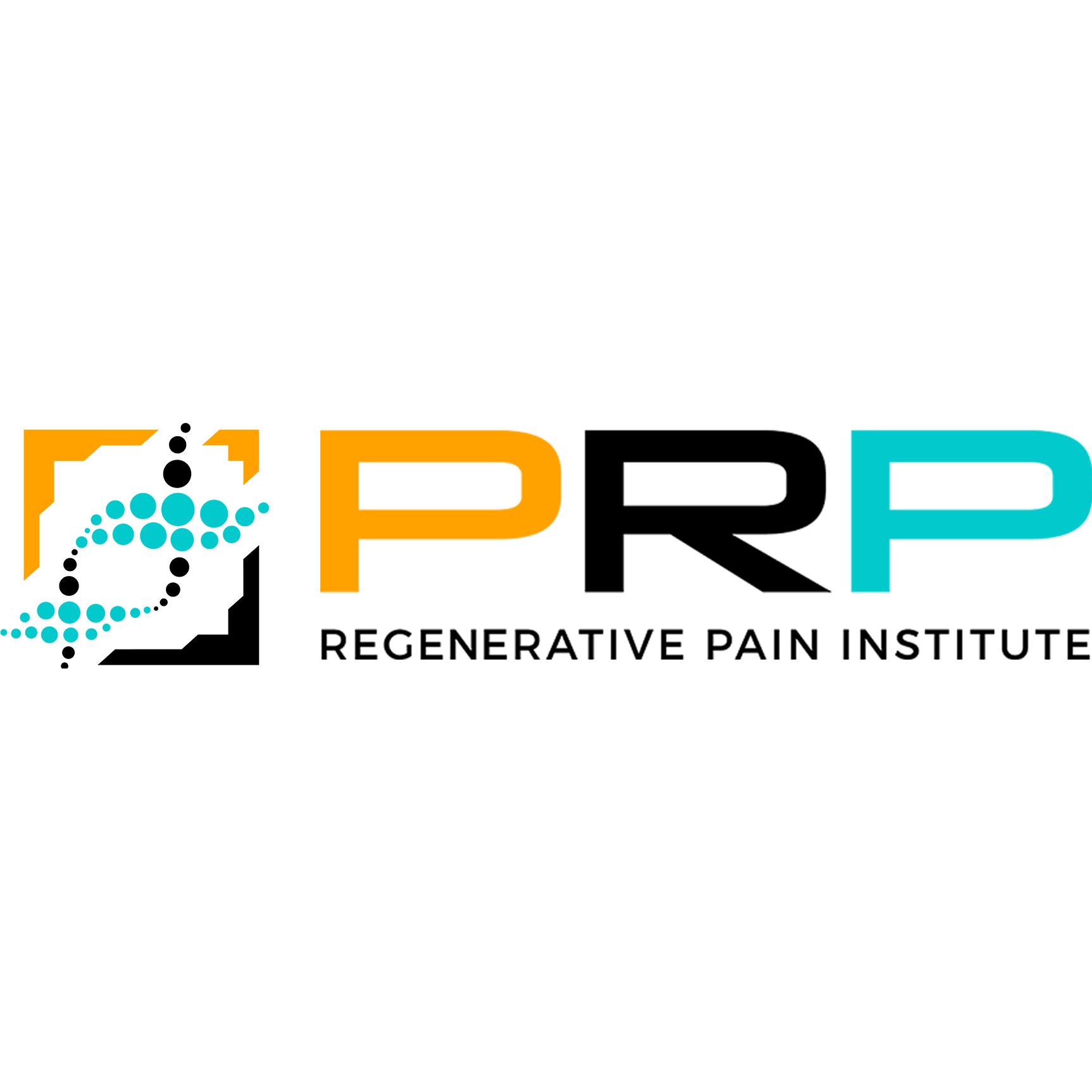 PRP Regenerative Pain Institute