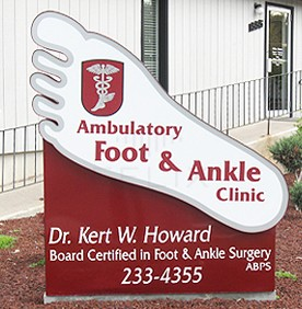 Ambulatory Foot & Ankle