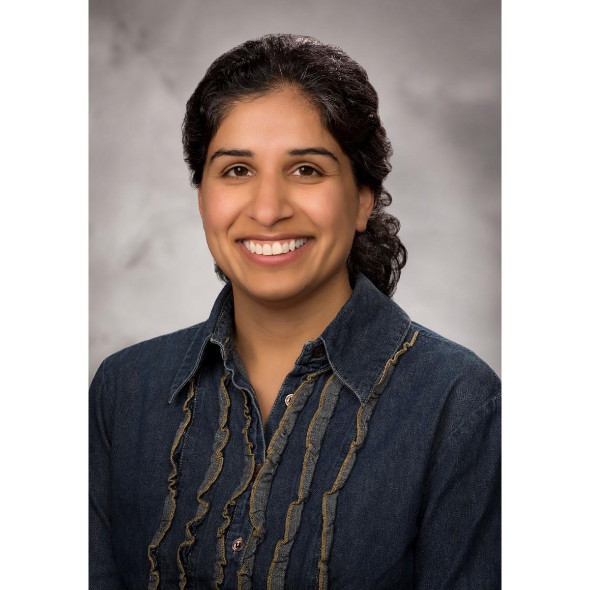 Seema Kapur, MD