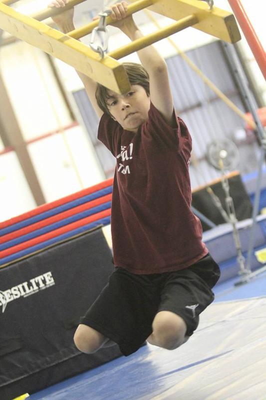 USA Ninja Challenge Katy TX image 2