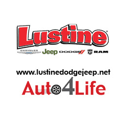 Lustine Chrysler Dodge Jeep Ram