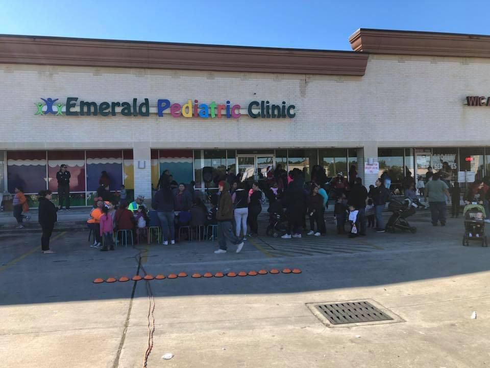 Emerald Pediatric & Family Clinic