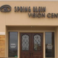 Spring Klein Vision Center image 0