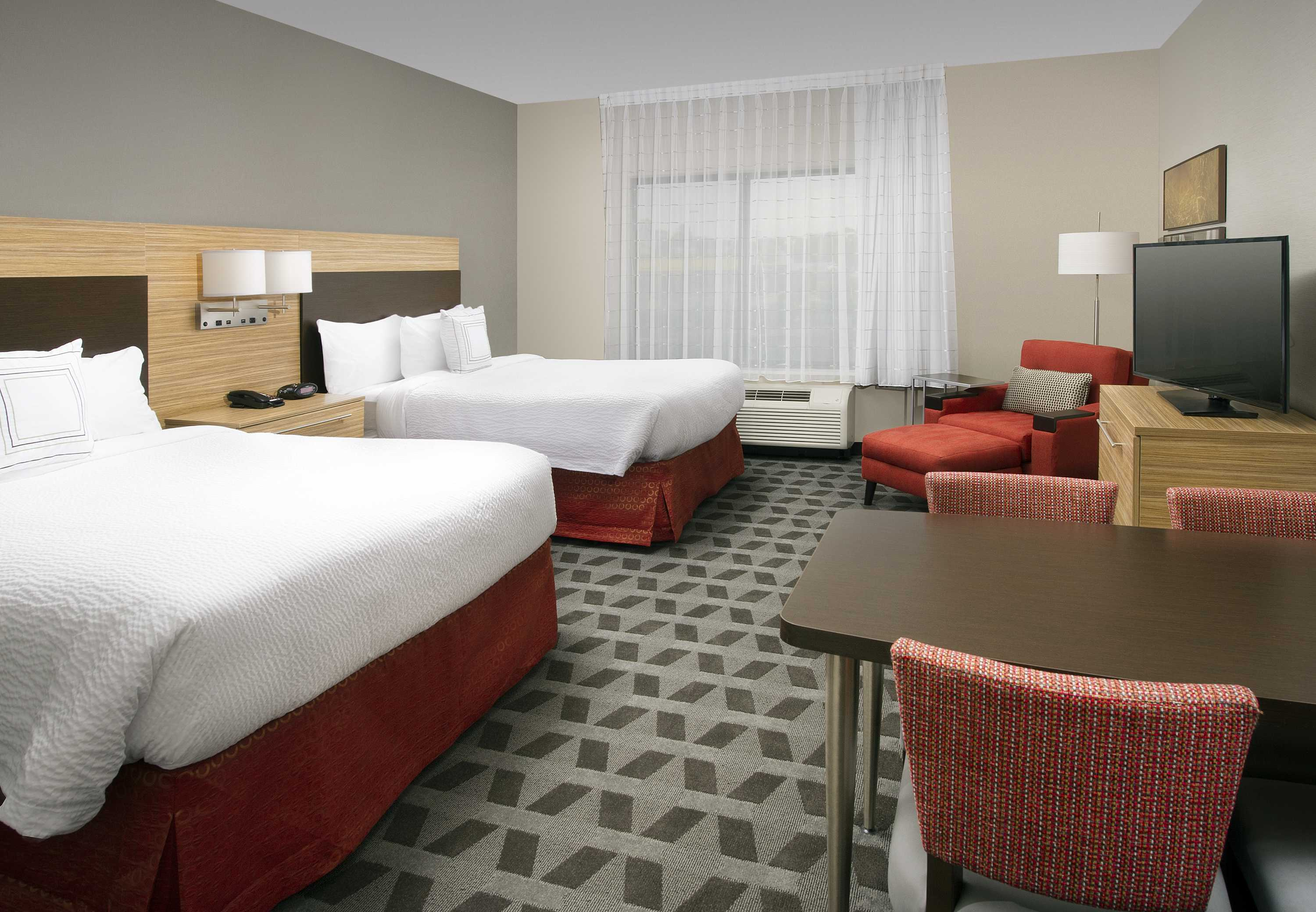 TownePlace Suites by Marriott Alexandria Fort Belvoir image 3