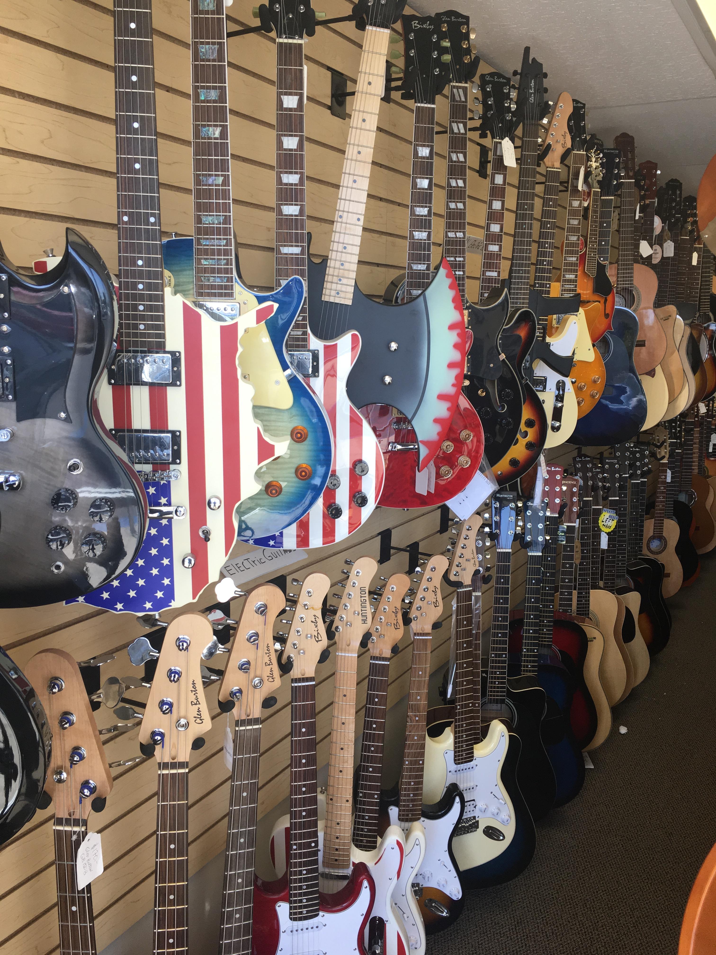 U.S. Music Store image 3
