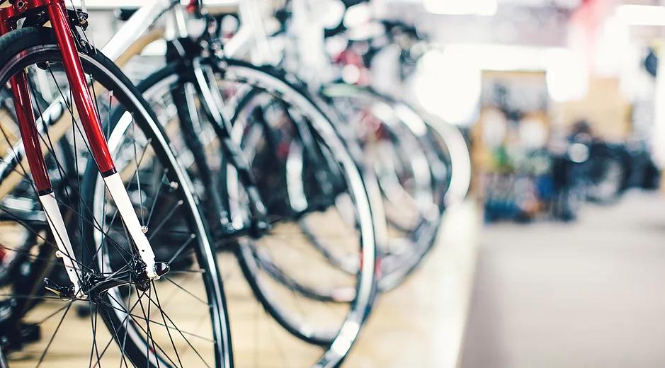 Top Tier Bikes image 1