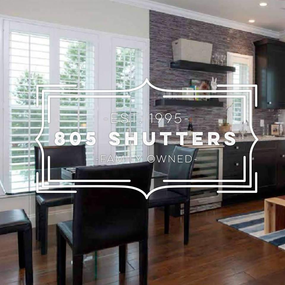 805 Shutters