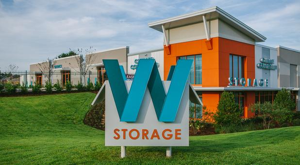Woodruff Storage image 0
