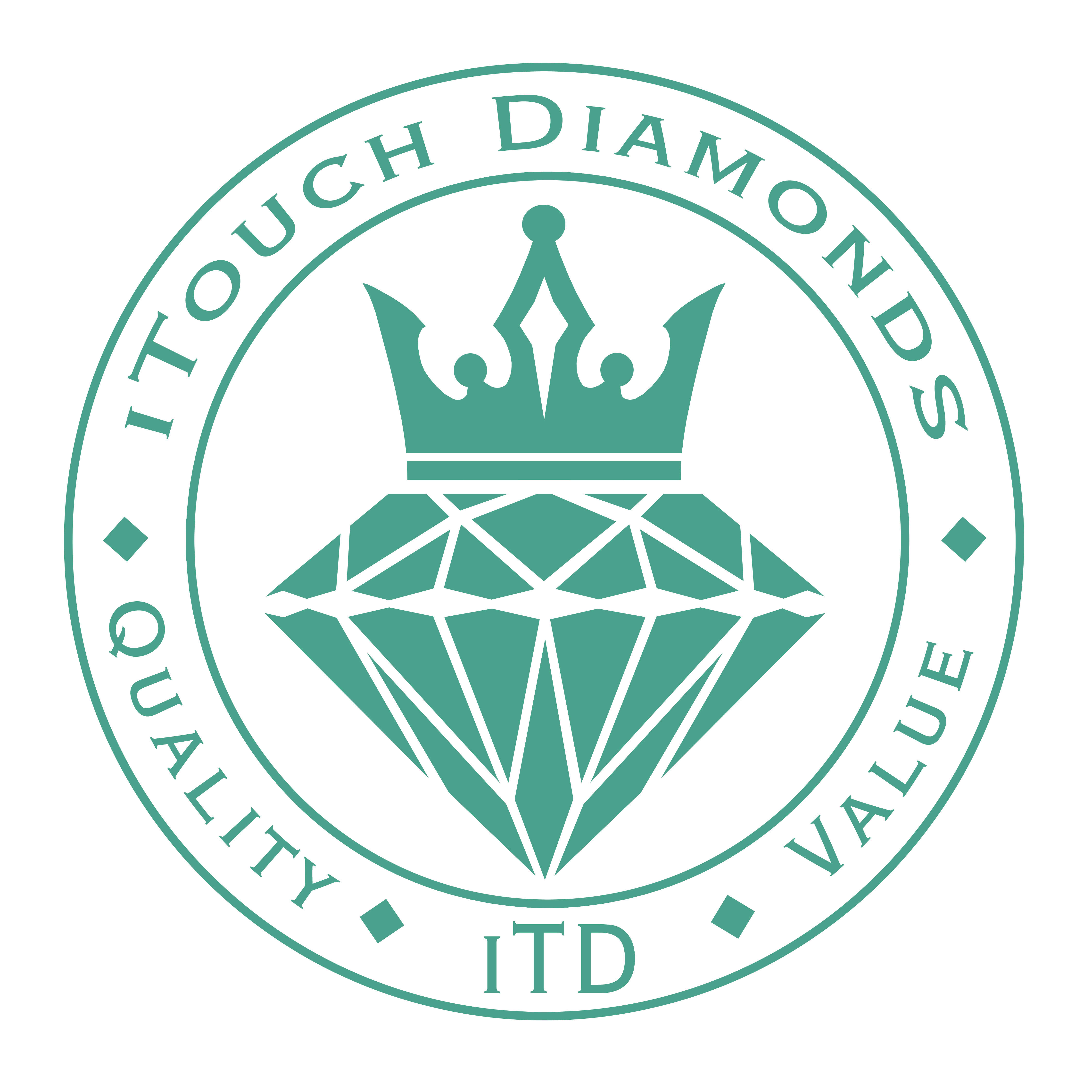 iTouchDiamonds